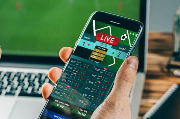 Online sports betting in Malaysia